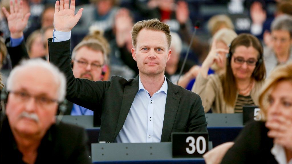 Danish MEP: 'Fight continues' for renewable energy in Europe