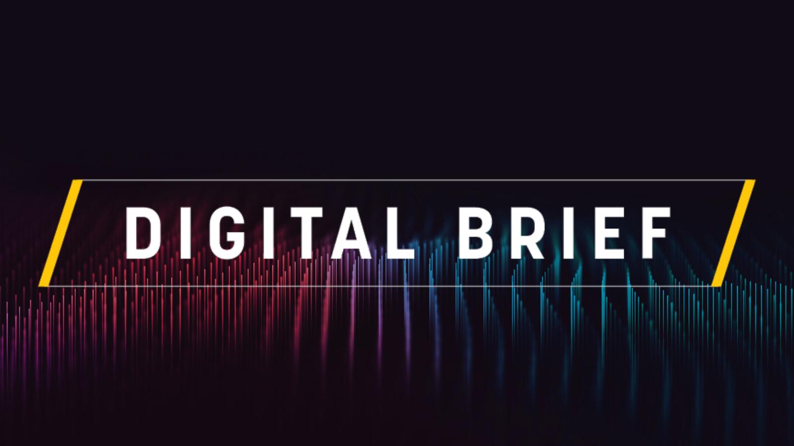 Digital Brief: EU e-ID, DSA latest, Artificial Intelligence reports