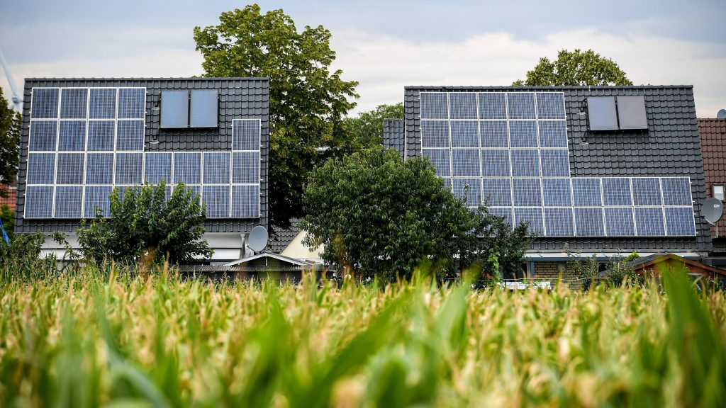 Europe warned about virus impact on clean tech