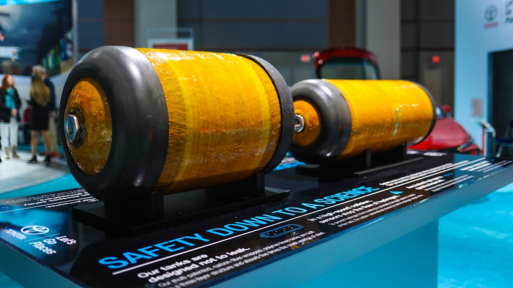 EurActiv: Hydrogen alliance could help rebuild European unity.