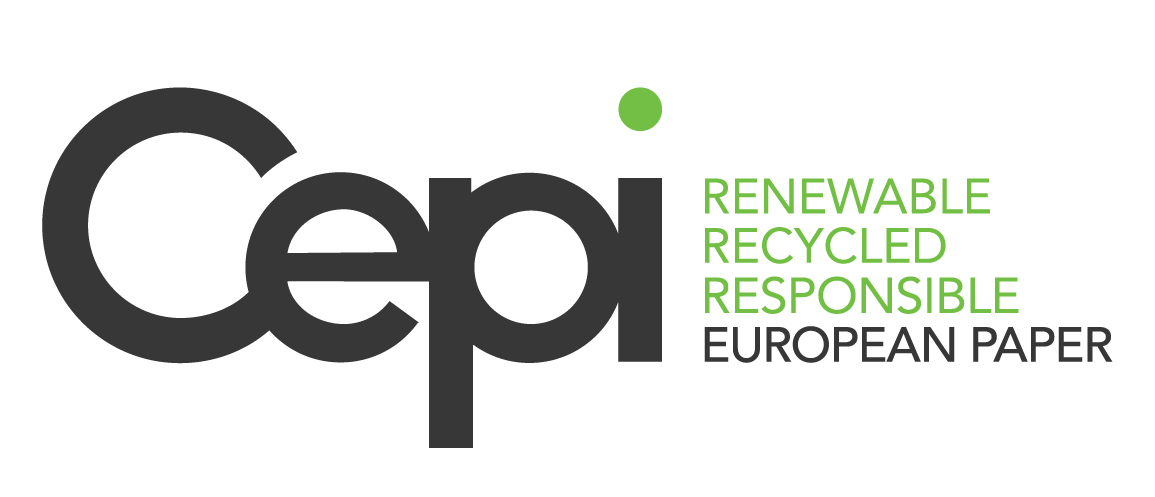 European association representing the paper industry (Cepi)
