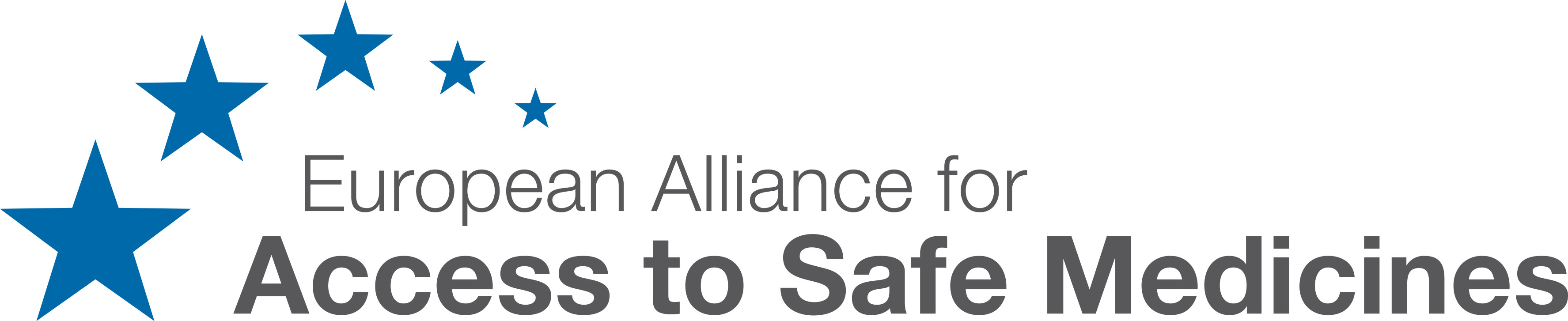European Alliance for Access to Safe Medicines (EAASM)