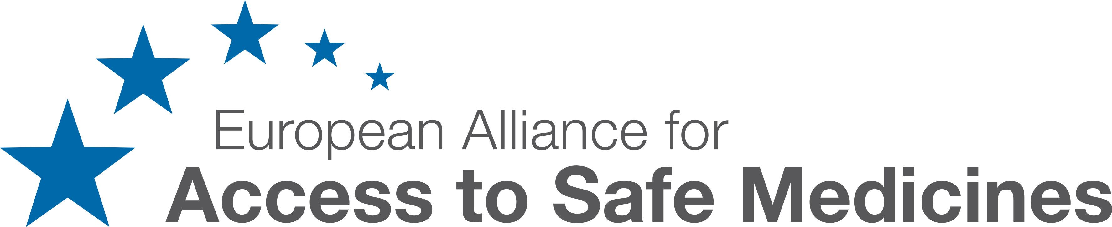 European Alliance for Access to Safe Medicines (EAASM)