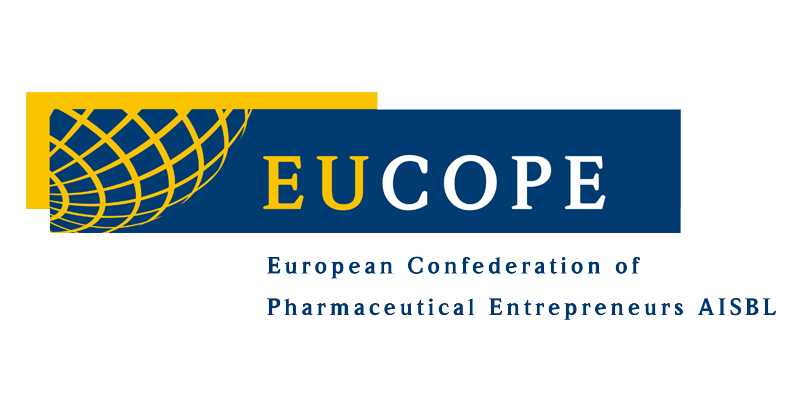 European Confederation of Pharmaceutical Entrepreneurs (EUCOPE)