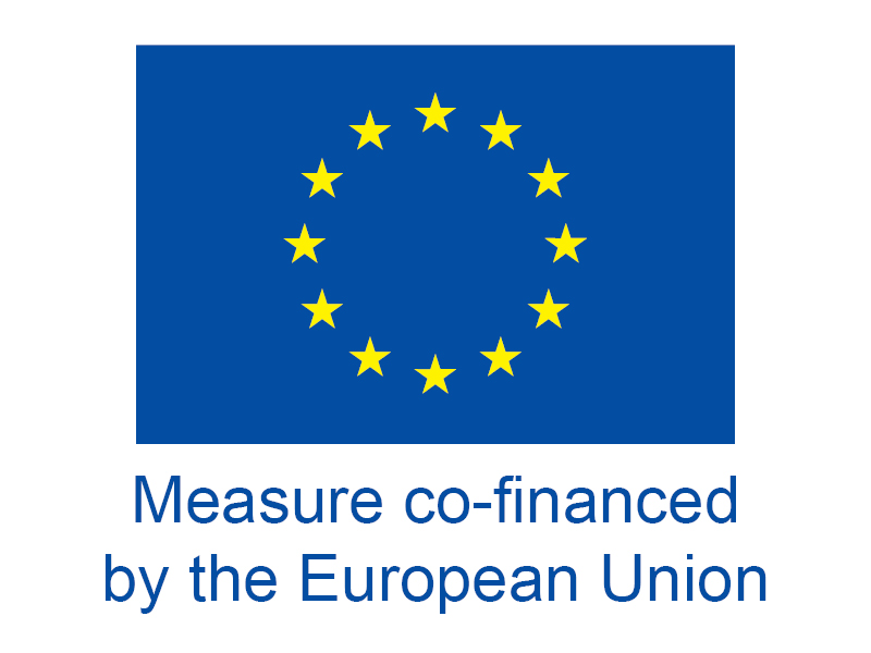 Action co-financed by the European Union