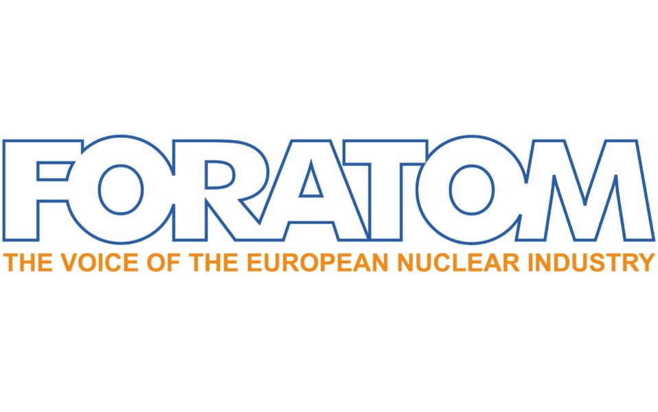 FORATOM - The Voice of the European Nuclear Industry