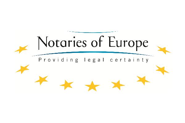 Notaries of Europe
