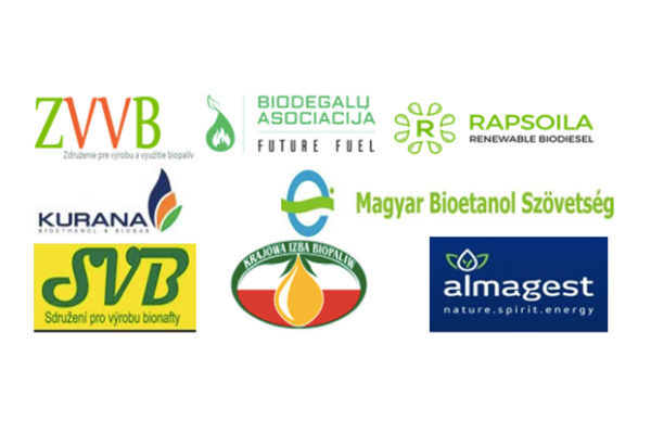 Visegrad 4+ Sustainable Biofuels Alliance