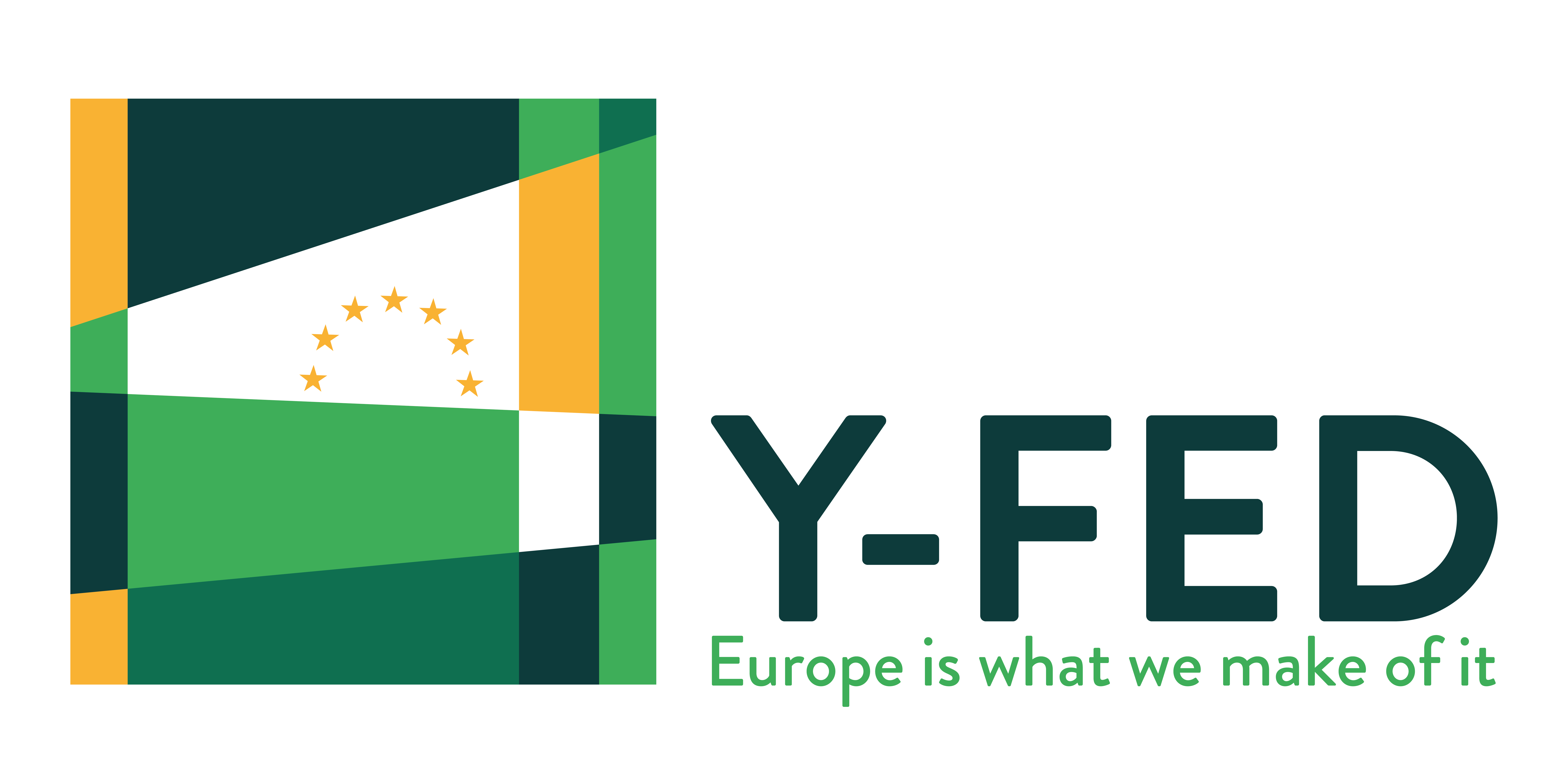 Y-FED: Europe is what we make of it