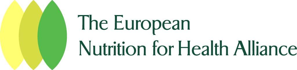 The European Nutrition for Health Alliance