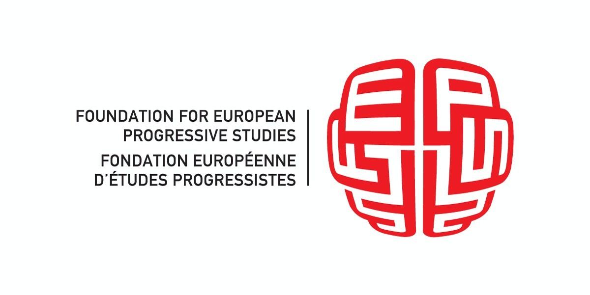 FOUNDATION FOR EUROPEAN PROGRESSIVE STUDIES