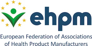EHPM - The European Federation of Associations of Health Product Manufacturers