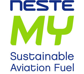 Neste MY - Sustainable Aviation Fuel