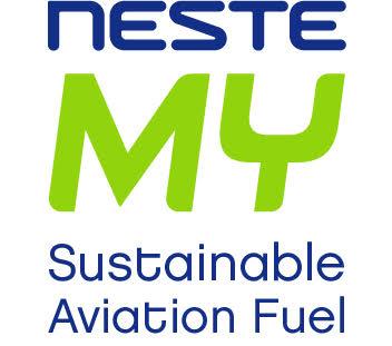 Neste MY - Sustainable Aviation Fuel